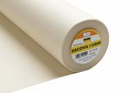 Decovil Light Iron On Beige 90cm width