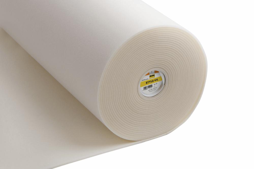 Style-Vil Foamed Lightweight Fabric 75cm