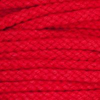 Drawstring Cord Red 5mm