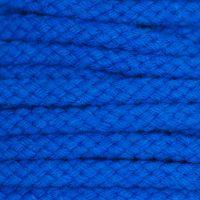 Drawstring Cord Blue 5mm