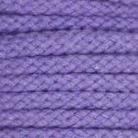 Drawstring Cord Purple 5mm