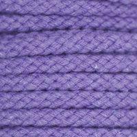 Drawstring Cord Purple 5mm