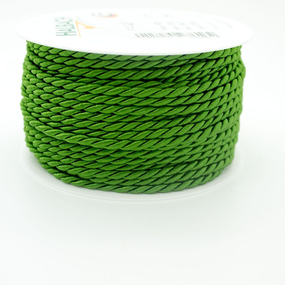 4mm wisted Rayon Cord