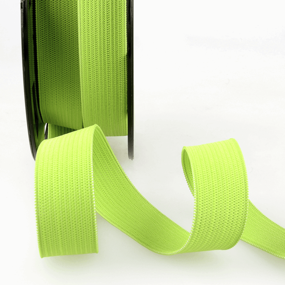 Green Elastic 10mm