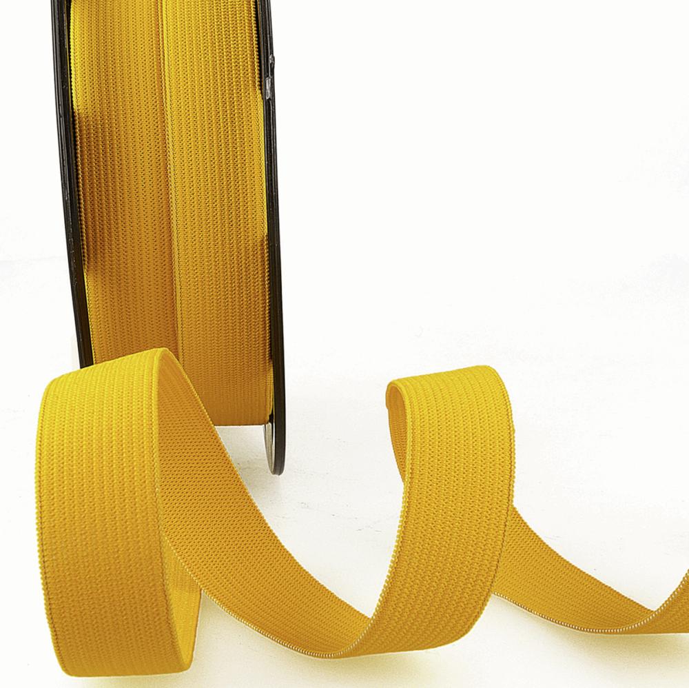 Yellow Elastic 10mm