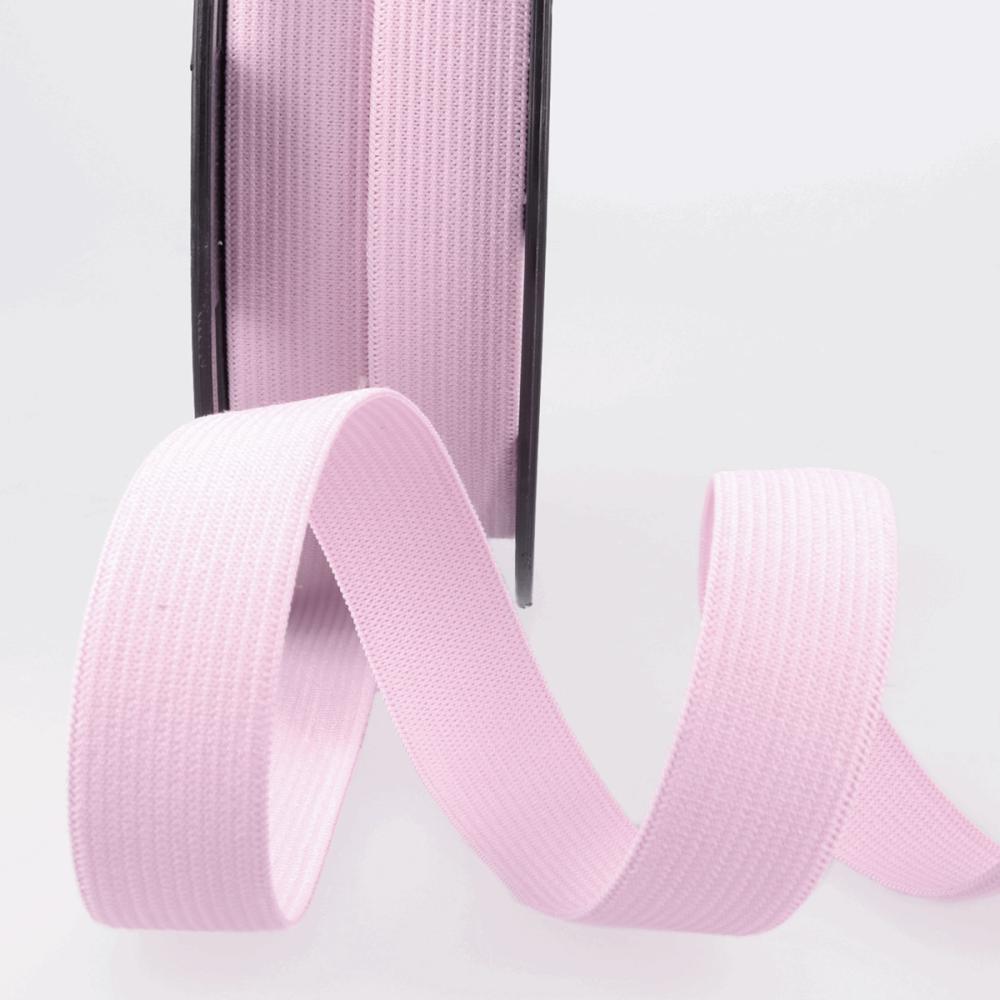 Pink Elastic 10mm