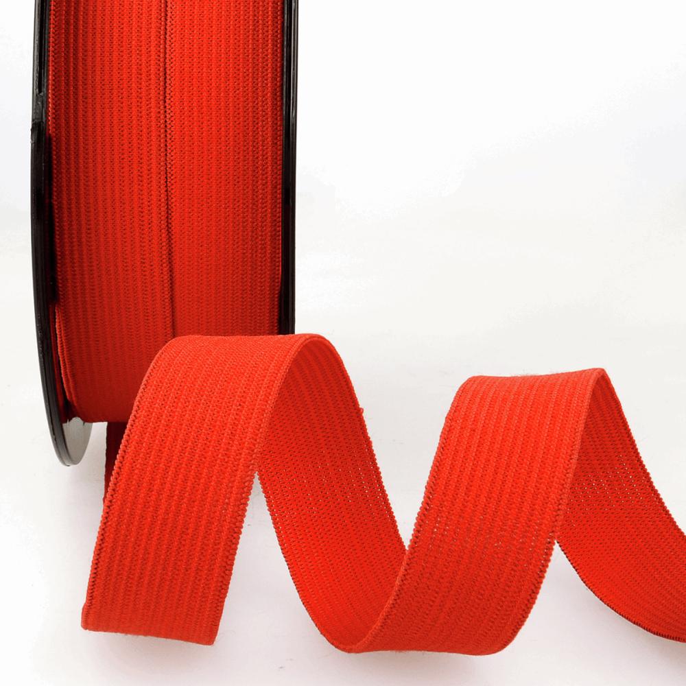 Red Elastic 10mm
