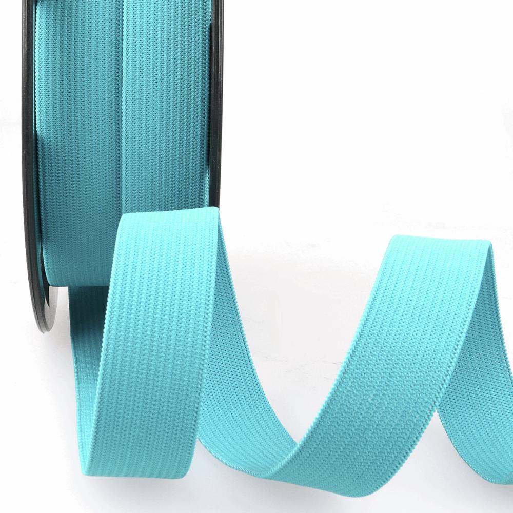 Turquoise Elastic 10mm