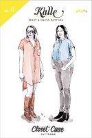 Closet Case Kalle Shirt & Dress Pattern