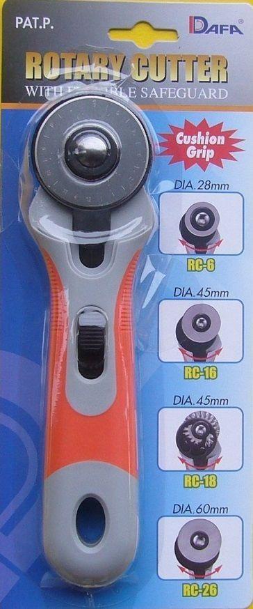 Dafa Rotary Cutter 45mm