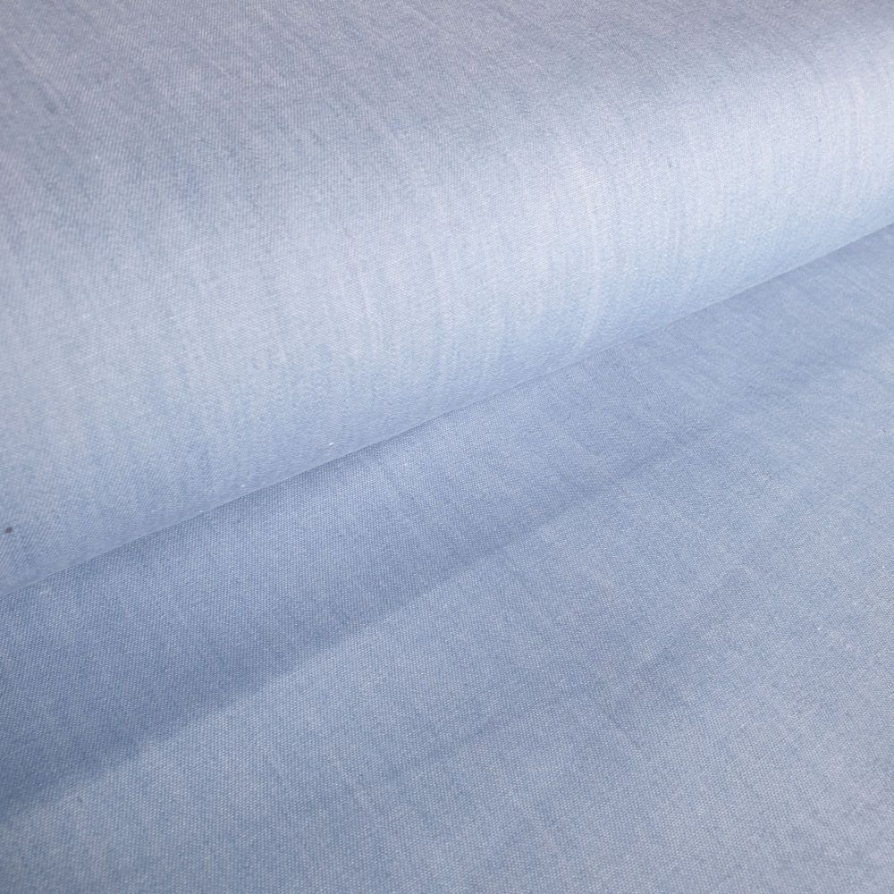 4oz Lightweight Denim Cotton Fabric