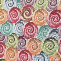 New World Tapestry Circles