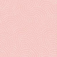 Dashwood Studio Twist Cotton Fabric Blush