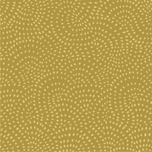 Dashwood Studio Twist Cotton Fabric Olive