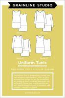 Grainline Studio Uniform Tunic