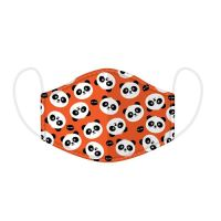 Child's Reusable Face Mask Panda