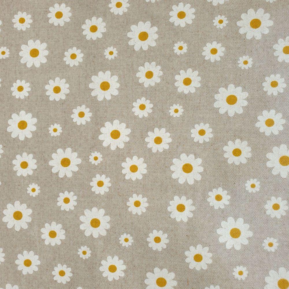 OilCloth Daisy
