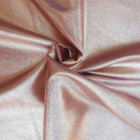 Stretch Satin Fabric Pink