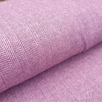 Jacquard Jersey Fabric Dusky Pink