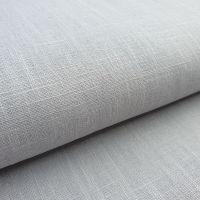 Linen Fabric Light Grey