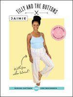Jaimie Pyjama Bottoms Tilly & The Buttons