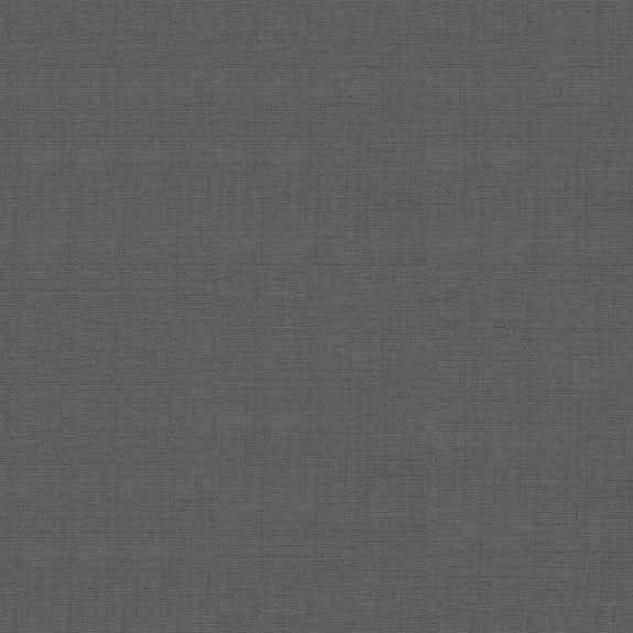 Makower Cotton Fabric Linen Texture Slate