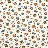 Disney Paw Patrol Cotton Fabric