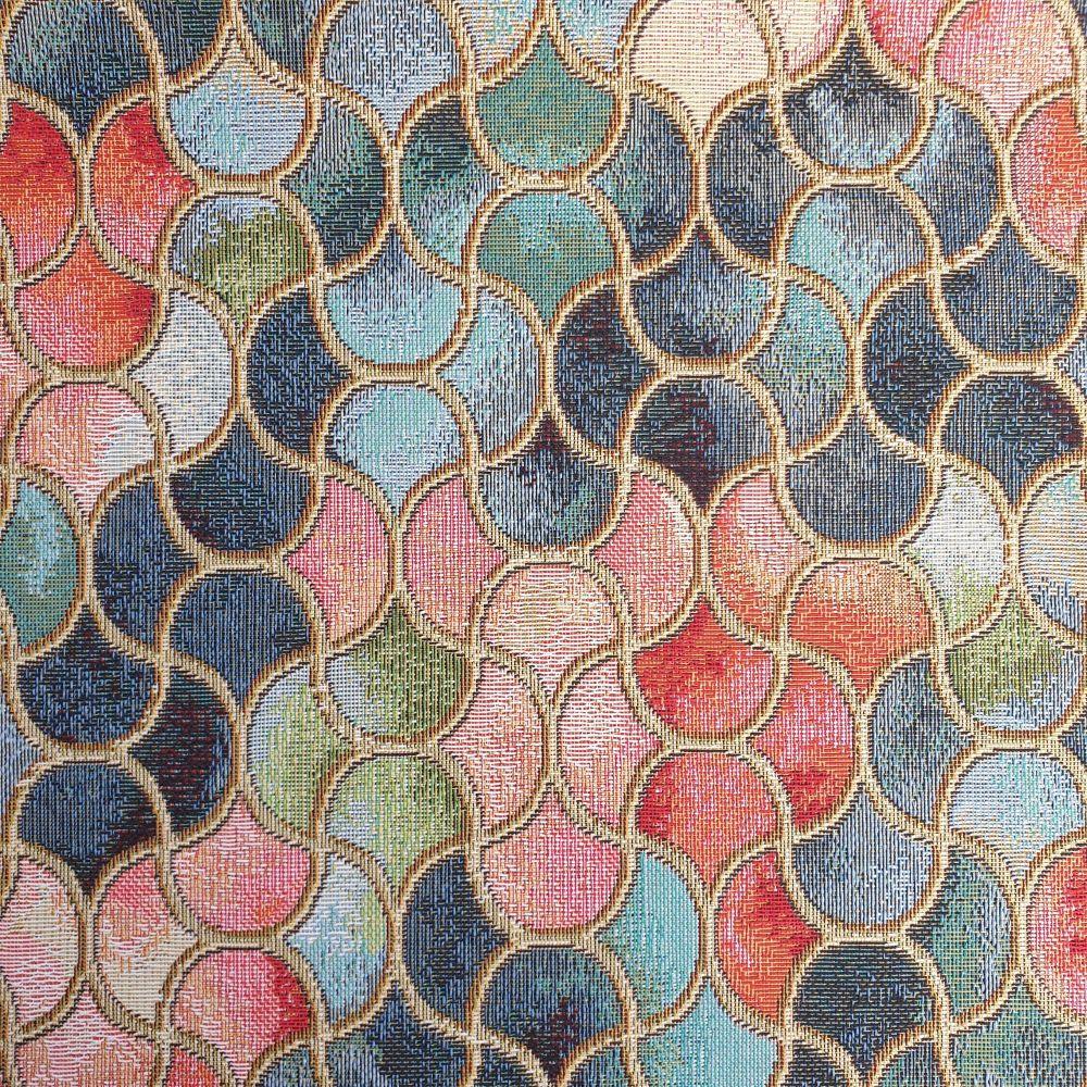 New World Tapestry Fabric Monet