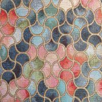 New World Tapestry Fabric Monet
