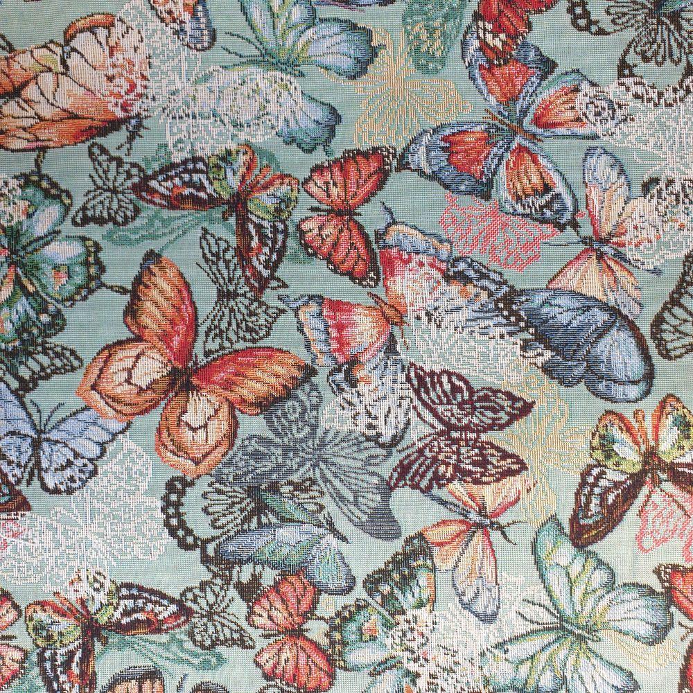New World Tapestry Fabric Dali