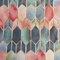 New World Tapestry Fabric Big Vincent