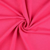 Fuchsia Sweatshirt Fabric