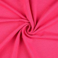 Fuchsia Sweatshirt Fabric