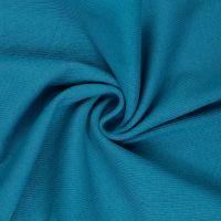 Tubular Ribbing Fabric Teal