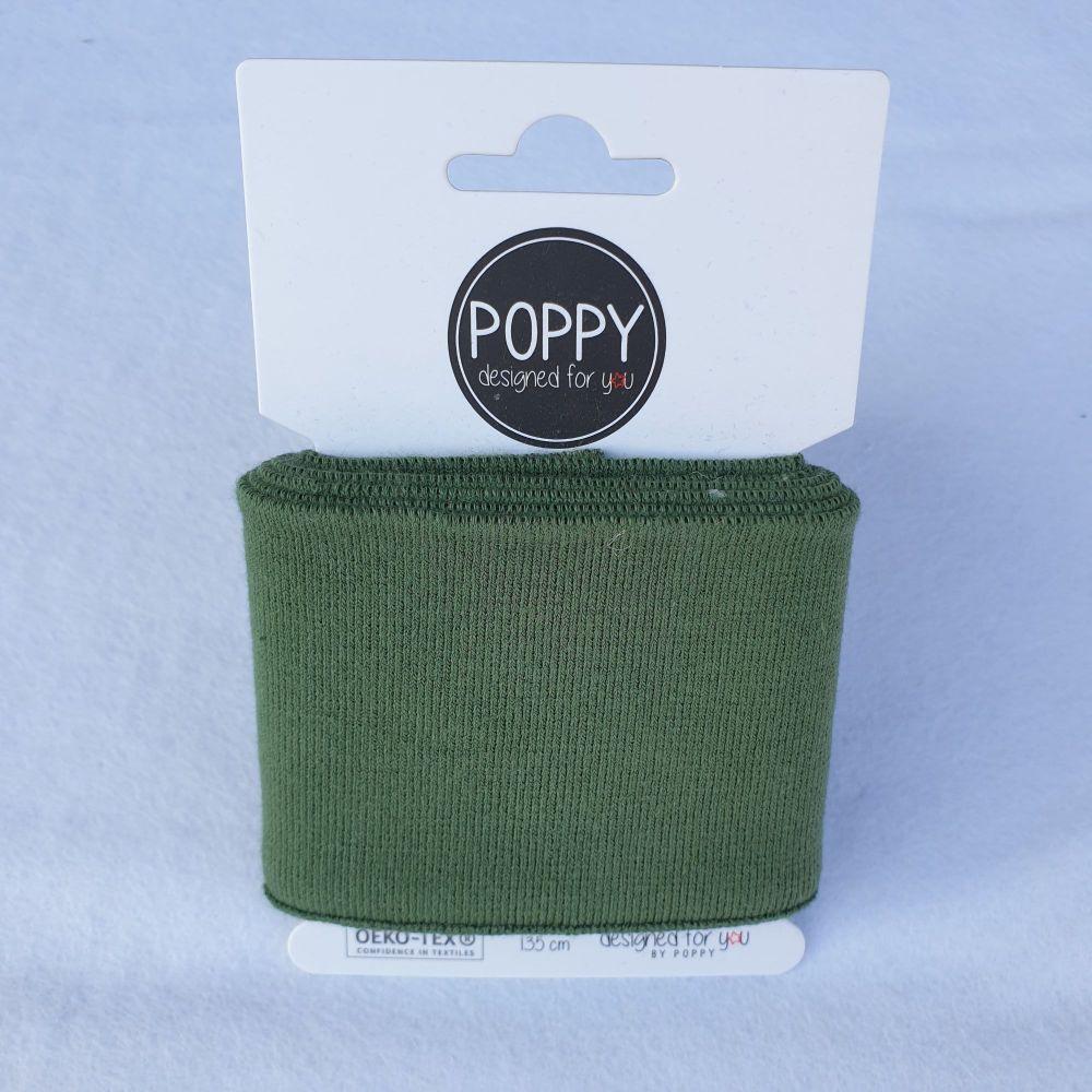 Cuffs Moss Green