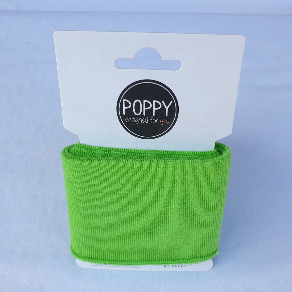 Cuffs Green