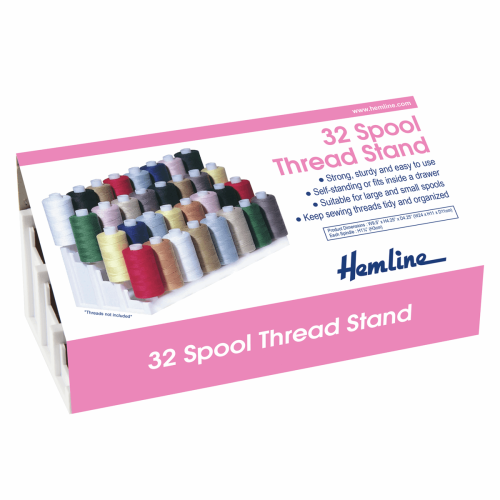 Hemline Thread Stand 32 Spool