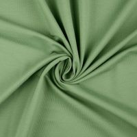 French Terry Plain Fabric Khaki