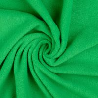 Polar Fleece Fabric Green