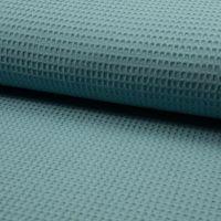 Waffel Fabric Mint