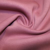 Dusky Rose Sweatshirt Fabric