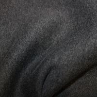 Dark Grey Sweatshirt Fabric
