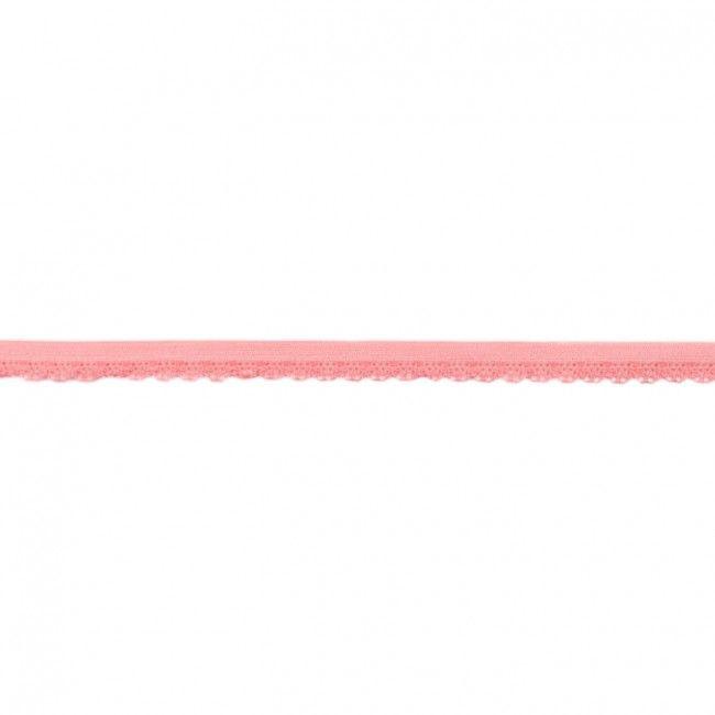 Knicker Elastic Pink