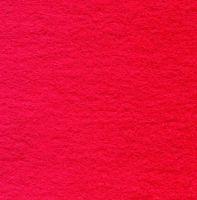 Wool Felt Mix Red