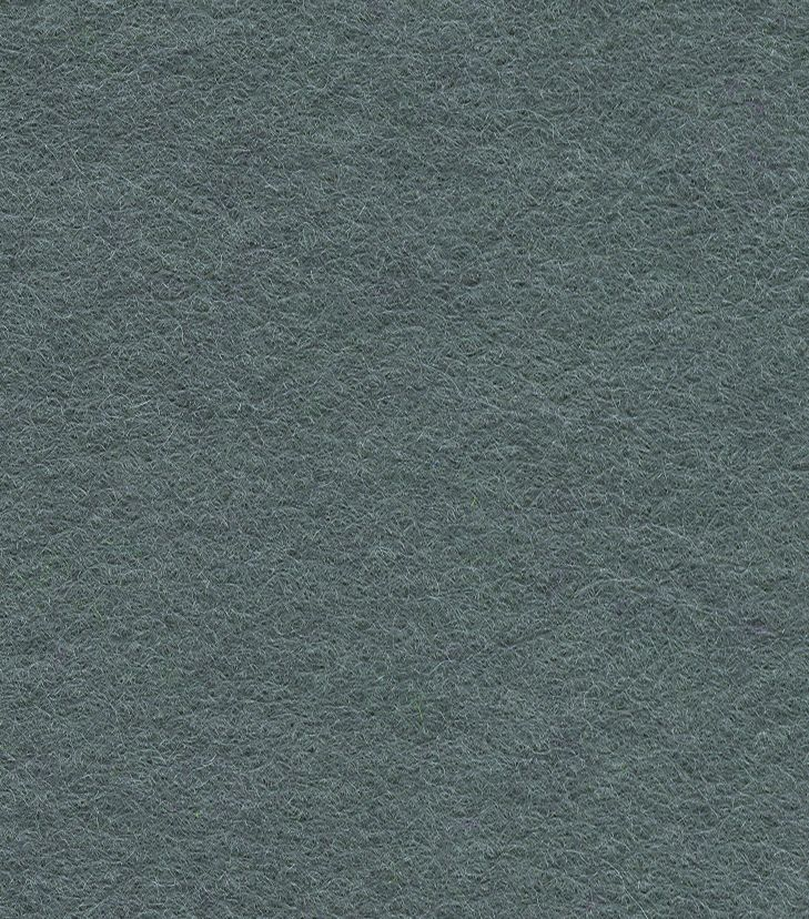 Wool Felt Mix Dark Grey