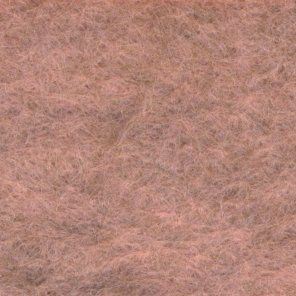 Wool Felt Mix Marl Dusty Pink