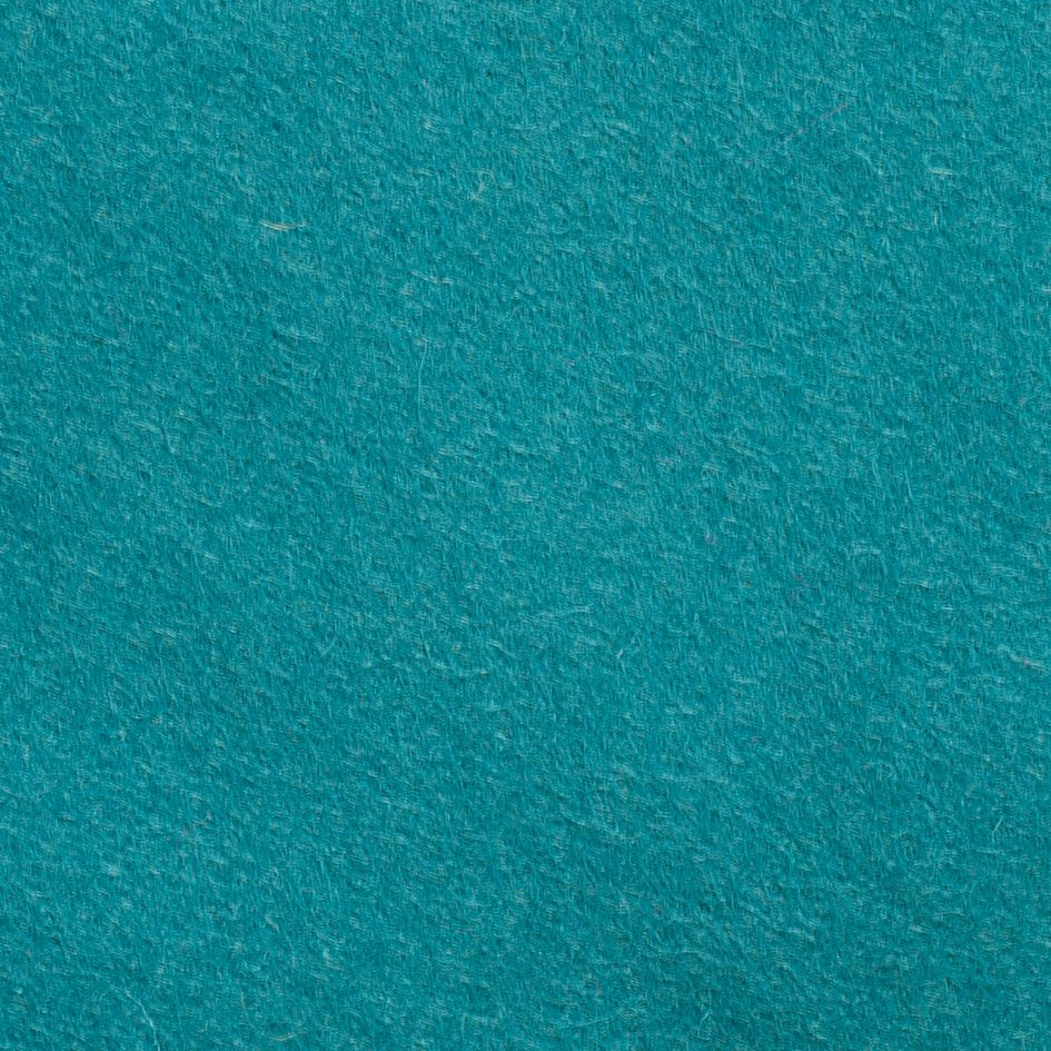 Wool Felt Mix Teal