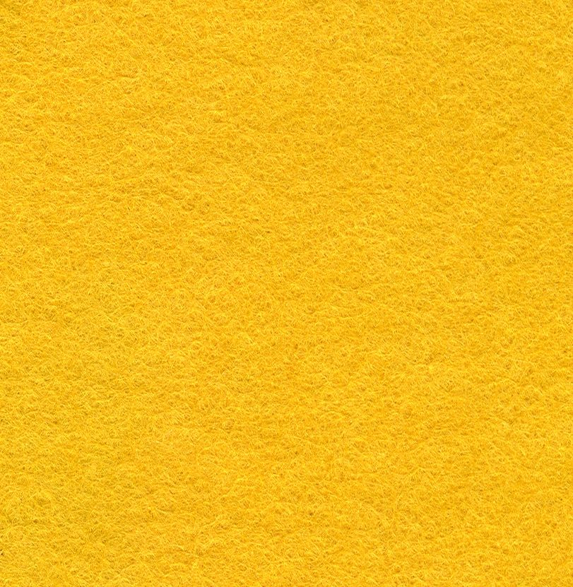 Wool Felt Mix Gold