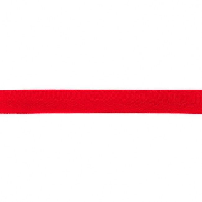 Jersey Bias Binding Red