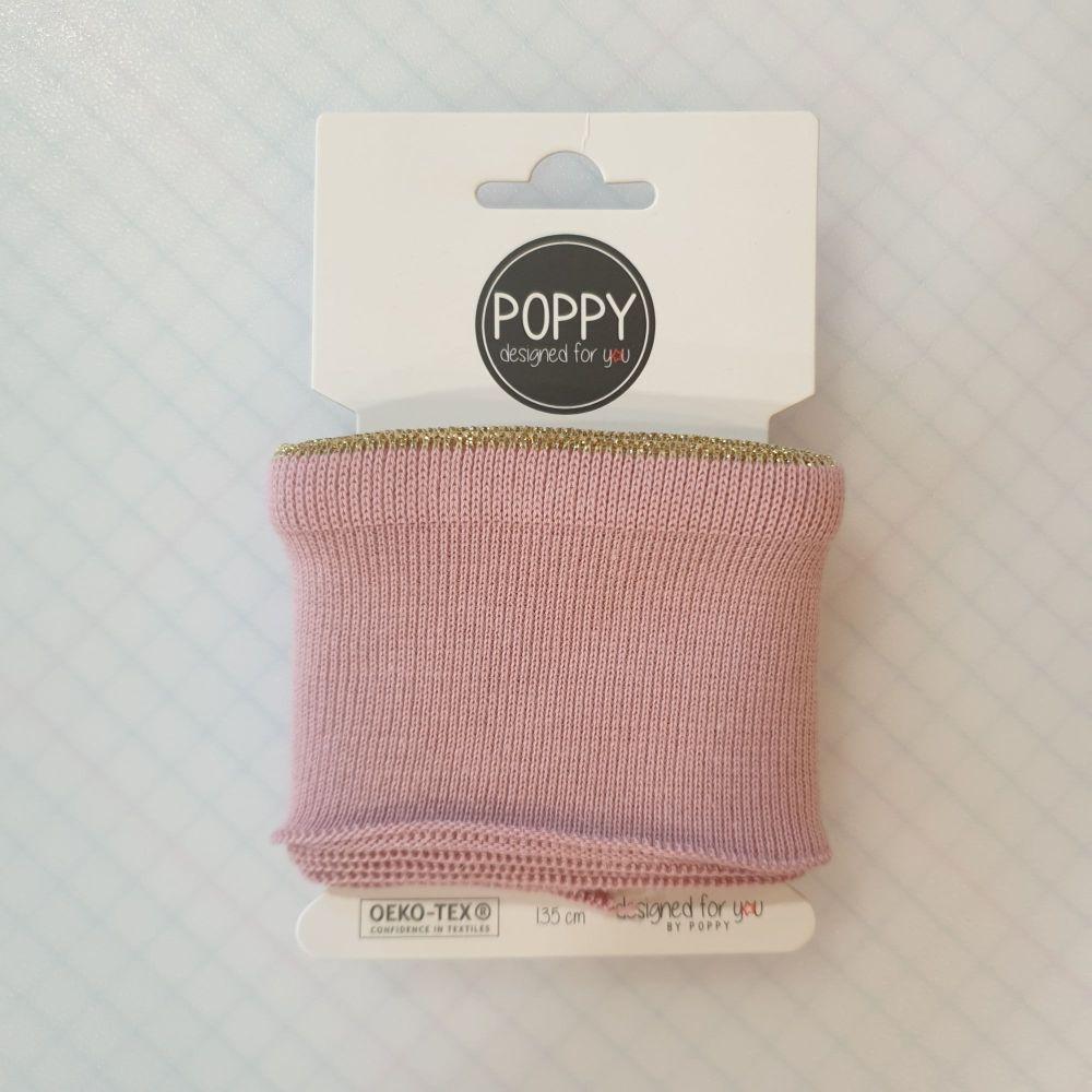 Ruffle Cuffs Pink